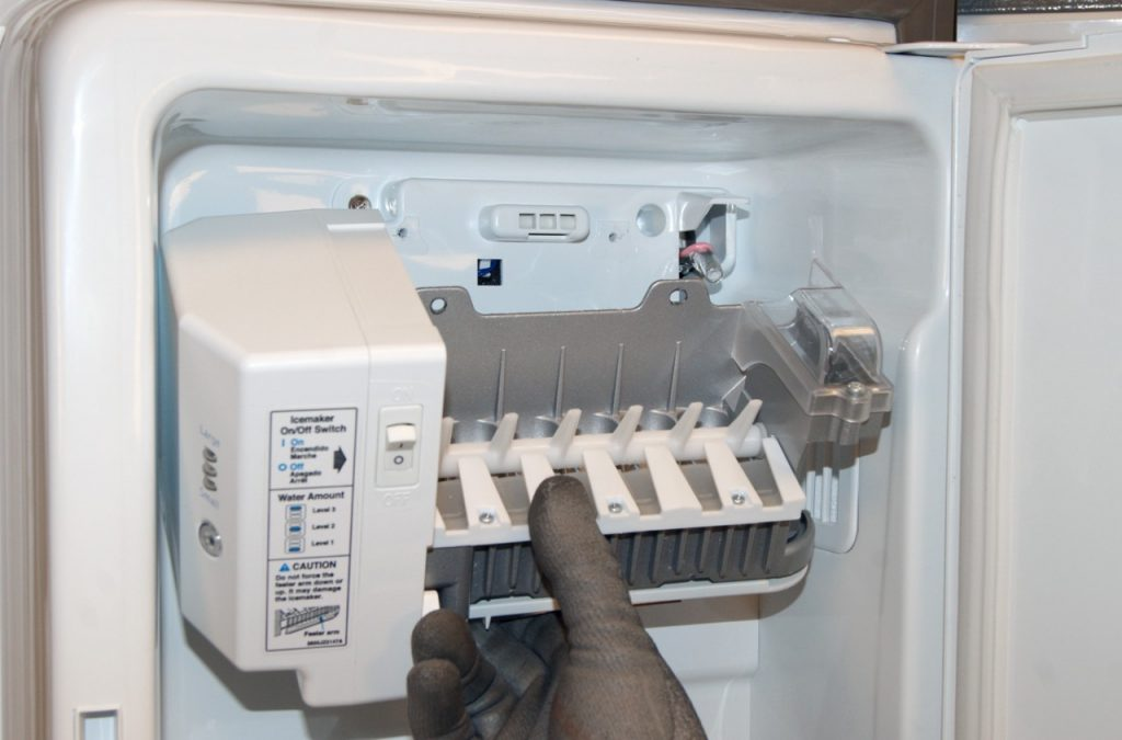 Ice Maker Repair In The Woodlands Spring Conroe Tx 832