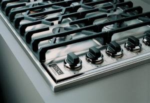 Cooktop Repair In the Woodlands-Spring-Conroe, Texas