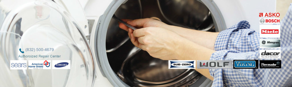 Appliance Repair Services Houston-Katy-Cypress Texas