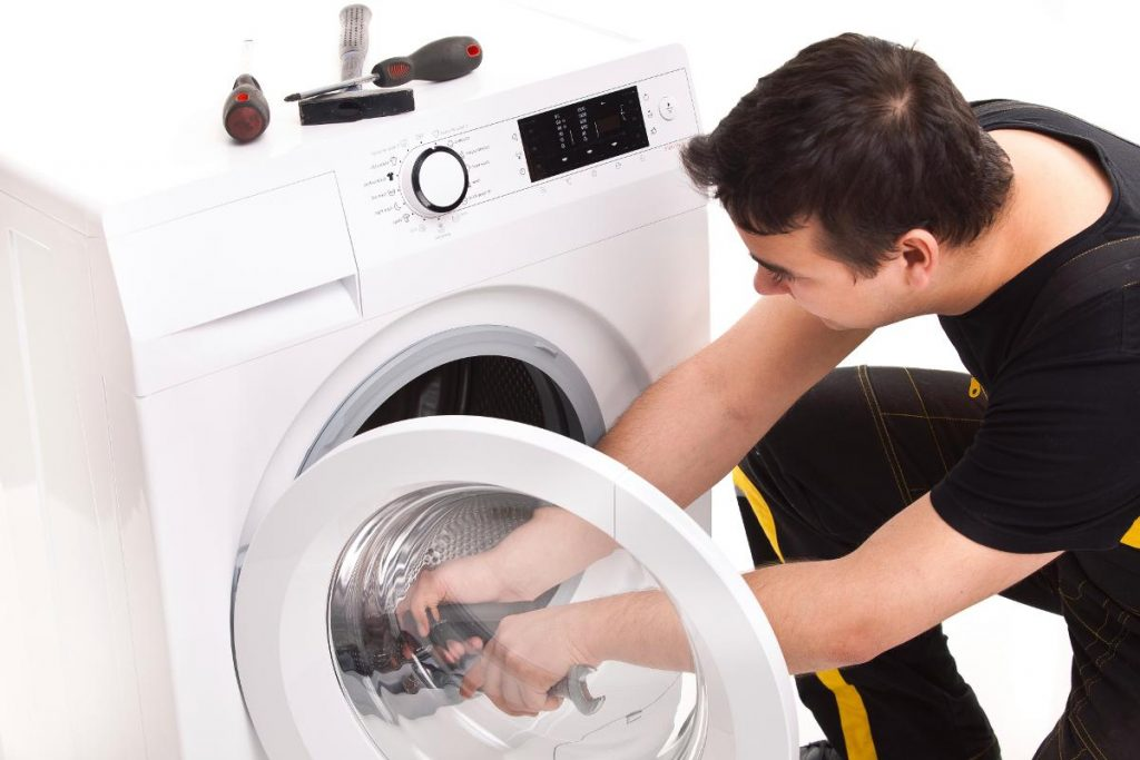 Dryer Repair In The Woodlands-Spring-Conroe Texas